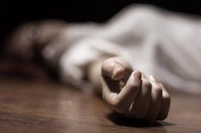 होमगार्ड पुत्रीची गळफास लावून आत्महत्या