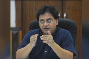 कोरोनावरील लसीकरणासाठी वर्गणी गोळा करु नये – डॉ. संजीव कुमार