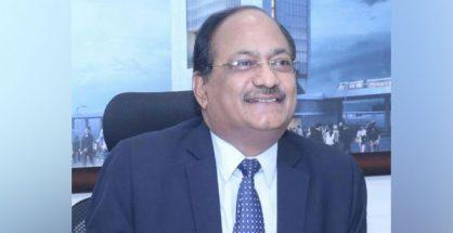 महा मेट्रो के प्रबंध निदेशक डॉ दीक्षित को `कंस्ट्रक्शन वर्ल्ड पर्सन ऑफ द इयर २०२०' पुरस्कार