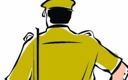 Wanted goon nabbed by Gittikhadan cops in filmy style