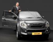 Isuzu Motors India launches BSVI compliant Cabs