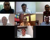 "VIA & Income Tax Department conducted session on ""Vivad Se Vishwas Scheme 2020"""