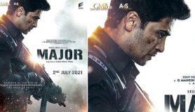 Film on Major Sandeep Unnikrishnan to release on July 2