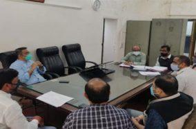 मनपा लीज बाबतचा 'तो' काळा जीआर शासनाने ताबडतोब मागे घ्यावा : माजी महापौर संदीप जोशी
