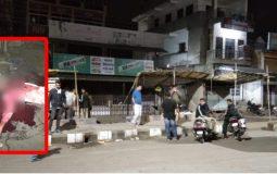 Man killed by slitting throat in Khaparkheda