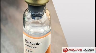 Cops bust Remdesivir racket; apprehend 3, seize 15 vials