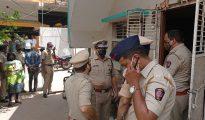 nagpur five murder