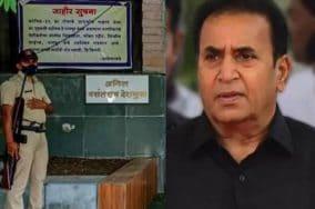 माजी गृहमंत्री अनिल देशमुखांच्या घरी ईडीचा छापा;