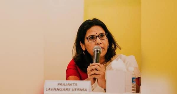 नागपुरच्या विभागीय आयुक्तपदी पहिल्यांदाच महिला अधिकारी, मराठी भाषा विभागाच्या सचिव प्राजक्ता वर्मा नव्या आयुक्त