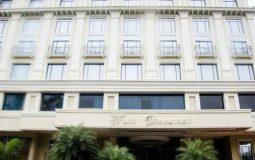 FIR registered against Mohabbat Singh Tuli for creating ruckus at Hotel Tuli Imperial