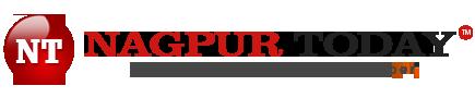 Nagpur Today : Nagpur News Logo
