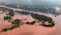 Rs 10,000 cr aid for rain-hit farmers in Maharashtra