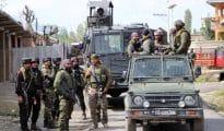 NIA arrests 9 terror associates, carries out 18 raids in J-K