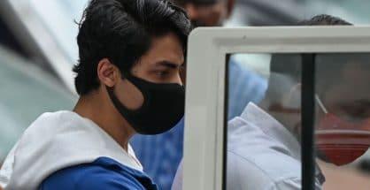 No bail for Aryan Khan, next hearing on 20th