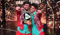 Nagpur's very own Piyush Gurbhele wins Dance Deewane-3 trophy in style